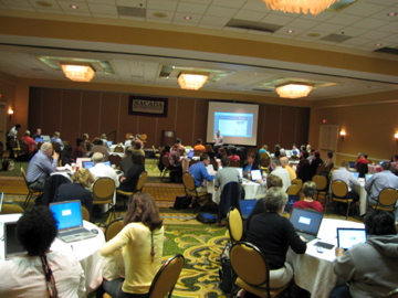 New Trends in Technology for NACADA