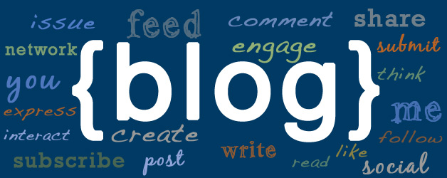 Q: Should I Start Blogging? A: Maybe. (1/2)