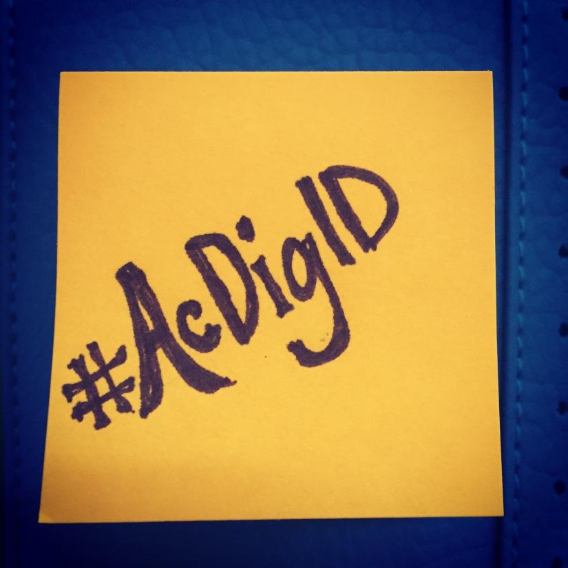 #AcDigID_hashtag