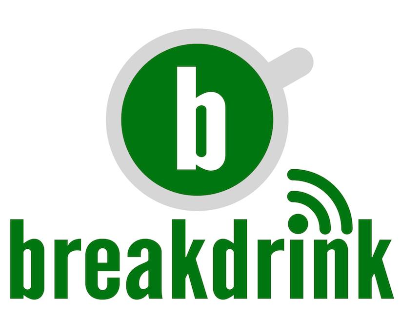 @BreakDrink Logo
