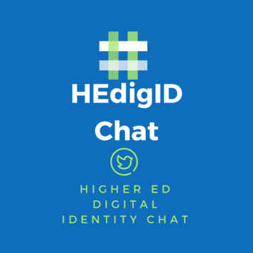 #HEdigID Chat