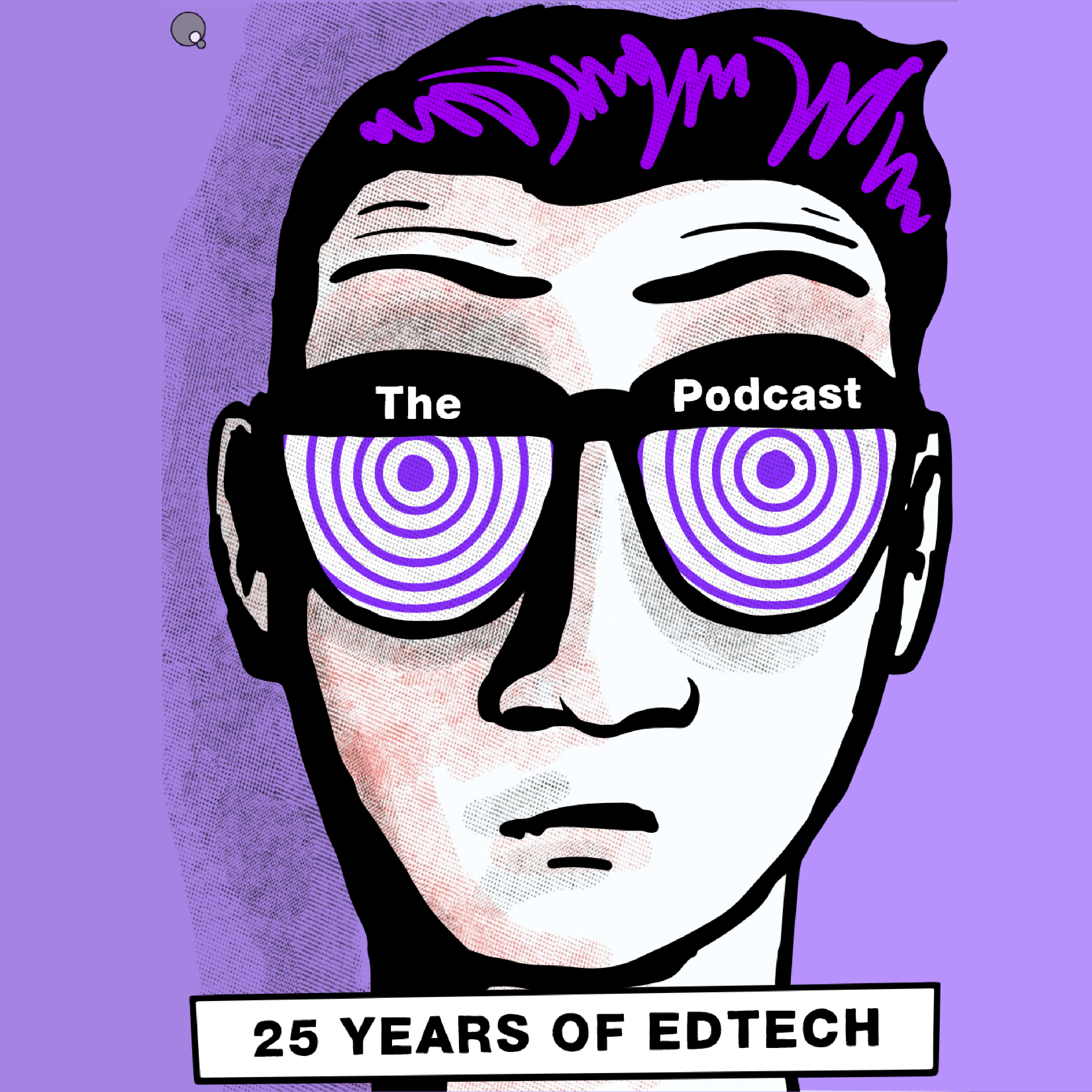 25YearsOfEdTechPodcast